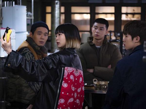 Bocoran Momen Unik Kim Da Mi Gabung Tim Park Seo Joon di 'Itaewon Class'