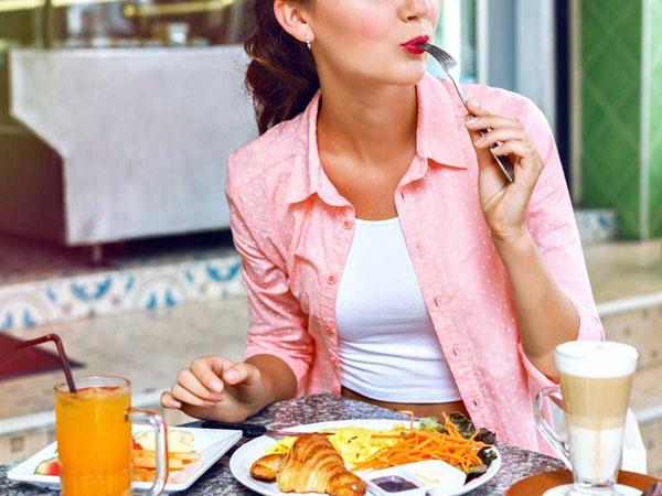 Ini Jam Makan yang Tepat Jika Ingin Dapat Manfaat Kesehatannya
