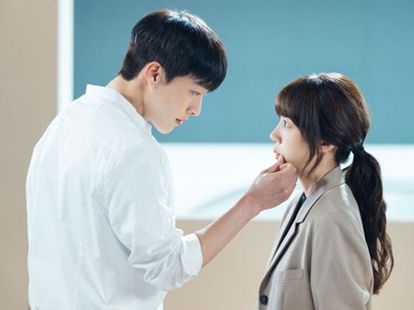 Jang Ki Yong dan Im Soo Jung Janjikan Chemistry yang Romantis dan Fresh di Drama 'WWW'