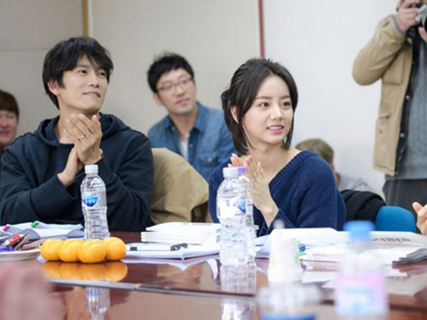Jadi Pasangan di Drama 'Ddanddara', Ji Sung Puji Kepribadian Hyeri Girl's Day