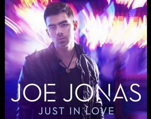 "Joe Jonas ""Just In Love"""