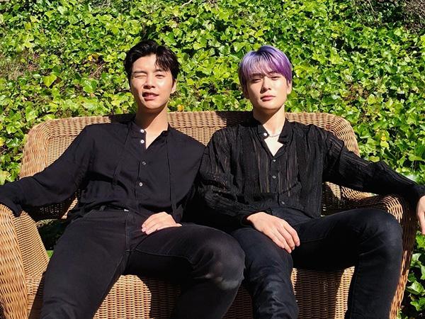 Johnny dan Jaehyun NCT Punya Cara Beda Dekati Cewek Idaman