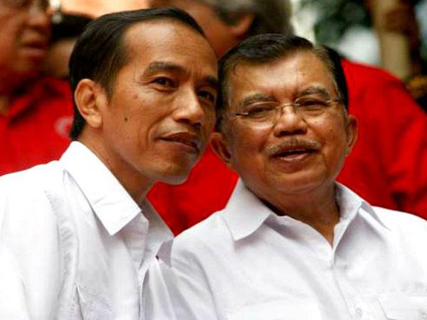 Survei Tunjukkan Kepuasan Pada Jokowi Meningkat Tapi Belum Tentu Mau Memilih Ulang?