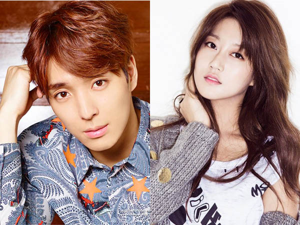 Siap Tayang Tahun Depan, Satu Proyek Web Drama Gaet Dua Idola K-Pop Ini