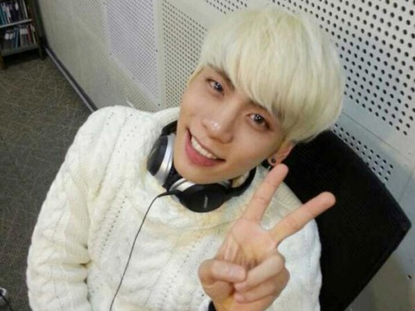SM Entertainment Akan Buka Tahun 2015 dengan Debut Solo Jonghyun SHINee?