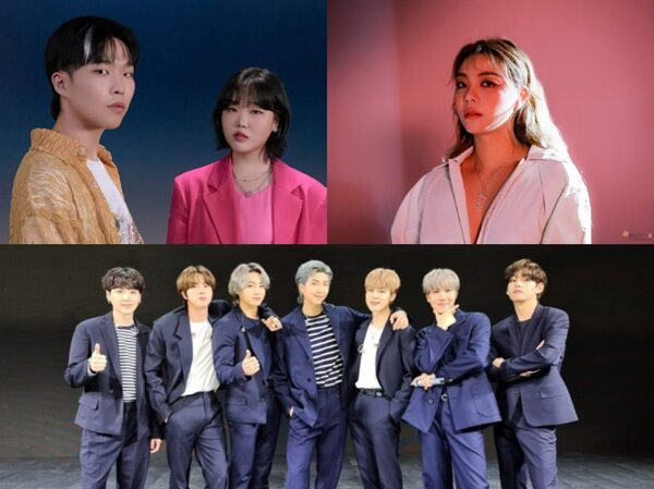 5 Lagu K-pop dengan Judul Terpanjang (Part 1)