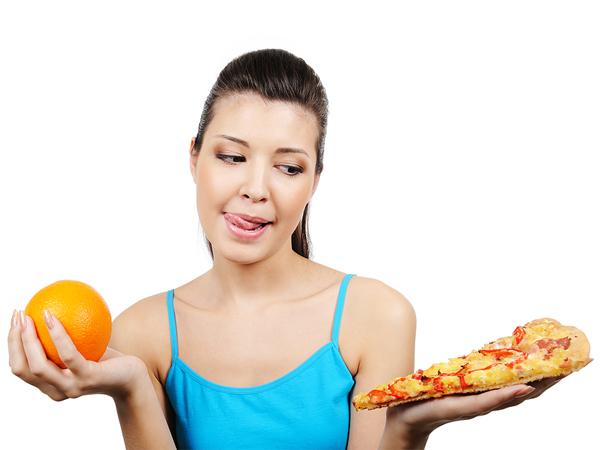 Simak Langkah-langkah Menghindari Konsumsi Junk Food