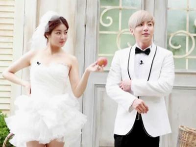 Kang Sora Sesalkan Tak Dapat Berikan Perpisahan yang Baik Saat Leeteuk Wamil