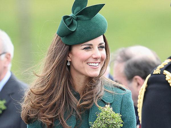 Apa Rencana Kate Middleton untuk Rayakan Ultahnya yang ke-33?