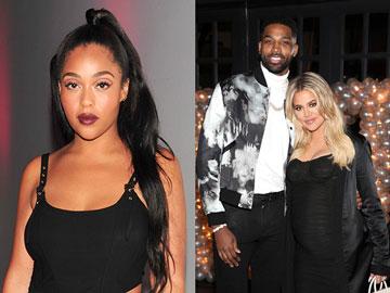 Jordyn Woods Akui Hancurkan Hubungan Khloe Kardashian dan Tristan Thompson