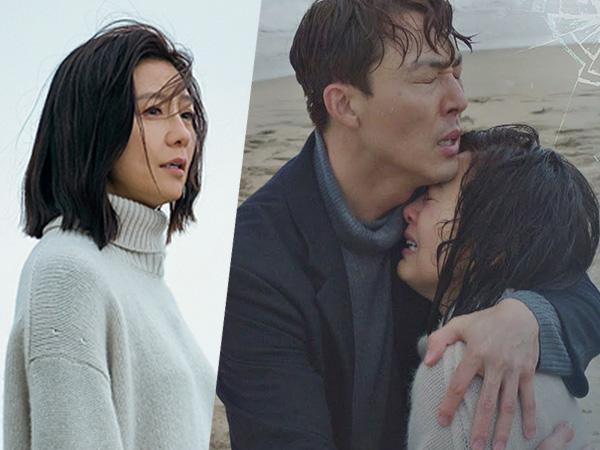 Taruhan Nyawa di Balik Adegan Menyedihkan Kim Hee Ae dan Lee Moo Saeng di The World of the Married