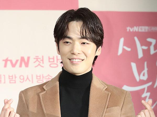 Kim Jung Hyun Resmi Bergabung dengan Agensi Kim Tae Hee