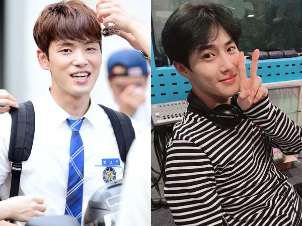 Kim Jung Hyun Ceritakan Persahabatan dengan Suho EXO dan Dukungan untuk 'School 2017'