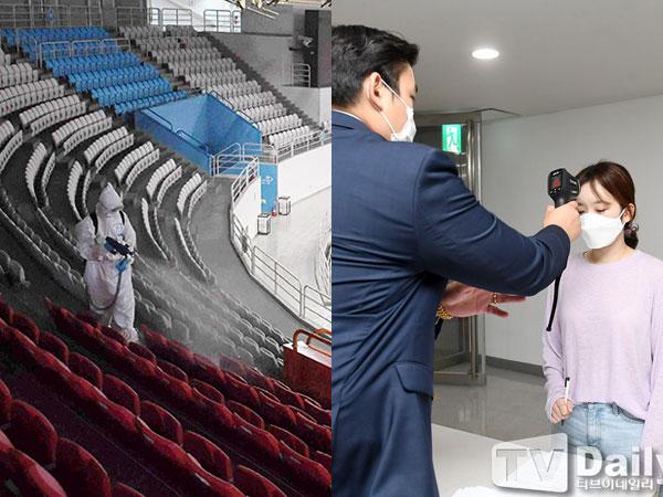 Begini Protokol Konser Offline di Korea Saat Masih Pandemi