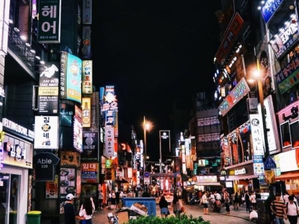 Serunya Wisata 'Gratis' di Korea dengan Mengunjungi Beberapa Destinasi Favorit Ini