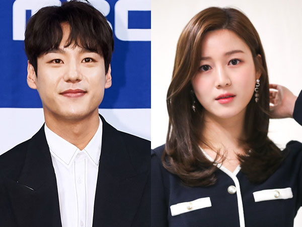 Kwak Si Yang dan Lee Da In Dipastikan Gabung Drama Baru Joo Won