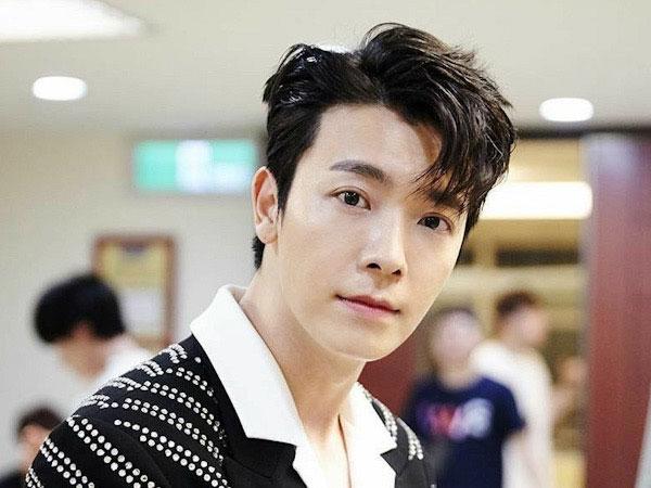 Donghae Super Junior Curhat Kena Efek Vaksin COVID-19