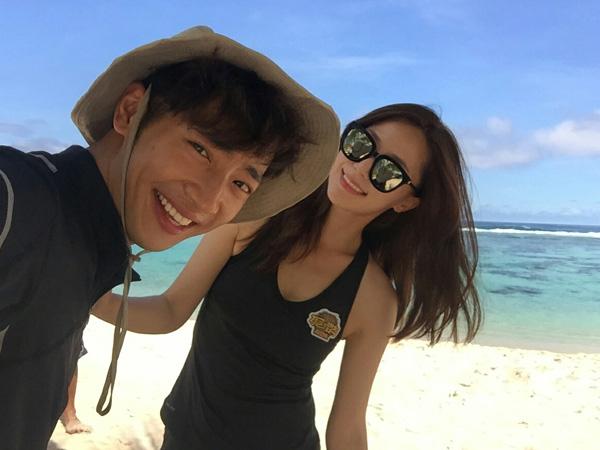 Sering Kompak di Variety Show, Hubungan Asmara Seleb Korea Ini Kandas Setelah 3 Tahun