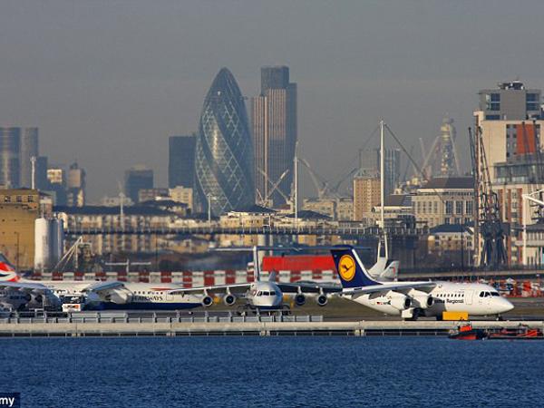 Staf Kemanan Bandara London Sita Nuttela Milik Ibu Hamil Karena Takut Sebabkan Teror?
