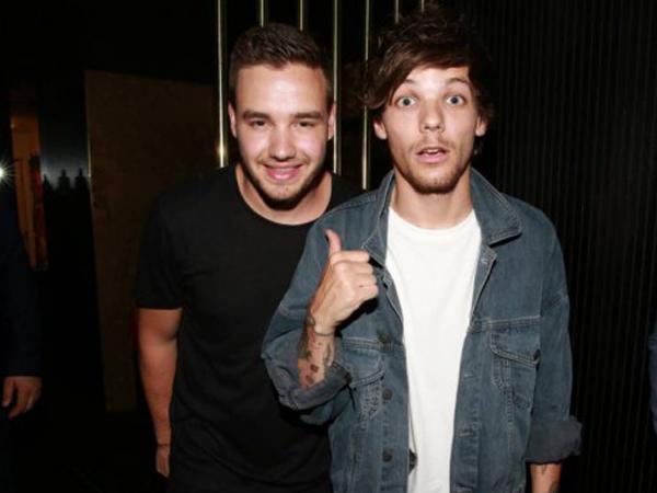 Liam Payne dan Louis Tomlinson Bertengkar di Panggung Saat Konser One Direction?
