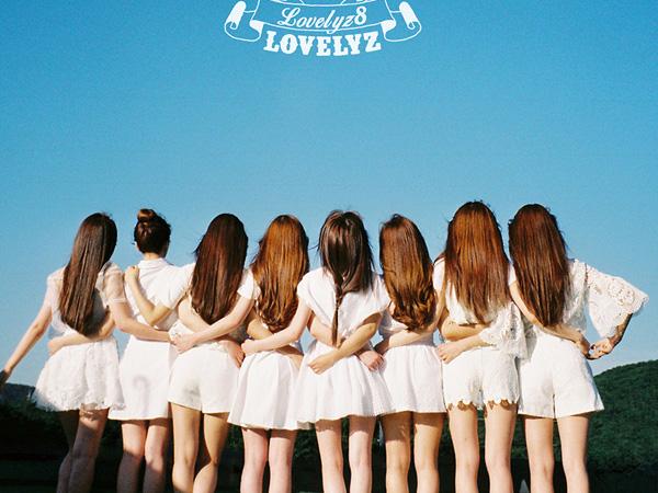 Akhirnya, Lovelyz Rilis Teaser Comeback dengan 8 Member!