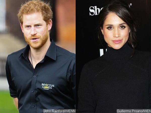 Akan Menikah, Meghan Markle Tinggal Serumah dengan Pangeran Harry?