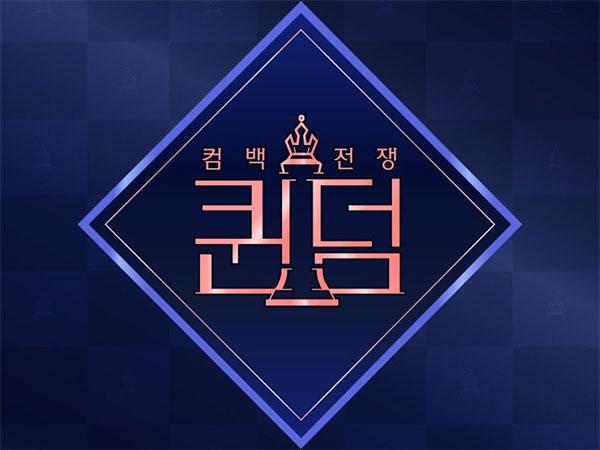 Mnet 'Kingdom' Dikabarkan Tayang Awal Tahun Depan