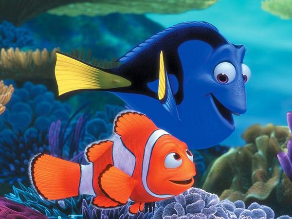 Sambut Perilisan Dory, Yuk Flashback Fakta Tersembunyi di Film 'Finding Nemo'