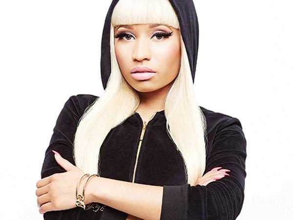 Nicki Minaj Bongkar Rahasia Terbesar dalam Hidupnya di Majalah Rolling Stone