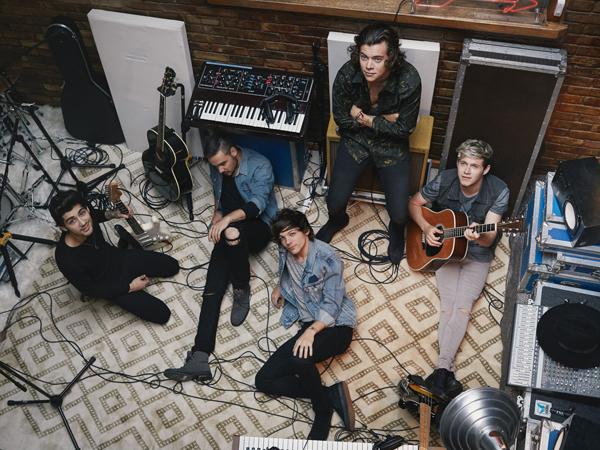 Sony Music Diserang Hacker, Data Penting One Direction Dilaporkan Hilang!