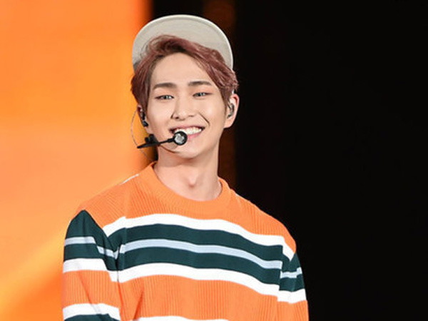 Kocaknya Tingkah Onew SHINee Dance A la Gurita di Teaser 'Eat Sleep Eat'