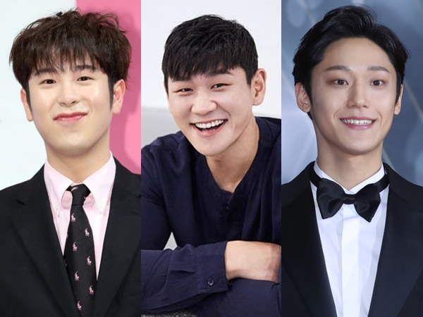 P.O Block B Hingga Lee Do Hyun Juga Bergabung ke Drama Terbaru IU - Yeo Jin Goo 'Hotel del Luna'