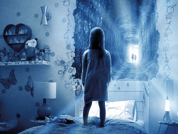 'Paranormal Activity The Ghost Dimension' : Serangan Penghabisan Arwah Gentayangan