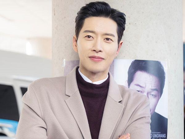 Park Hae Jin Bakal Jadi Bodyguard Sehari Untuk Penggemar Beruntung Ini!