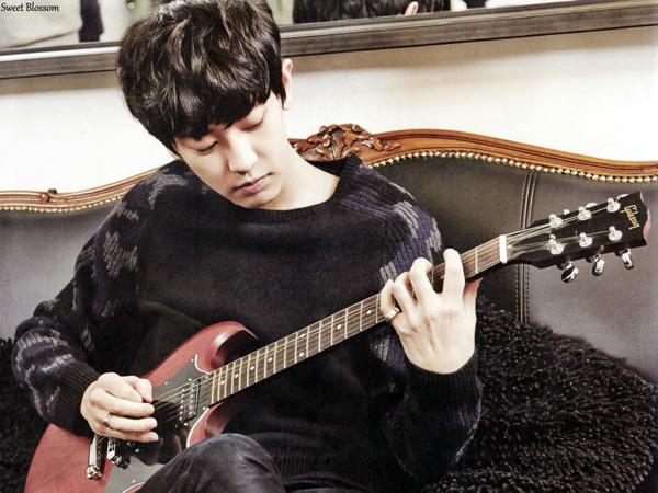 Tunjukkan Bakat Musik, Chanyeol EXO Buat Lagu Untuk 'Lee Guk Ju's Young Street'