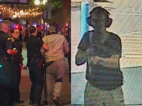 Fakta-fakta Terbaru Penembakan Massal Texas-Ohio yang Tewaskan Puluhan Orang