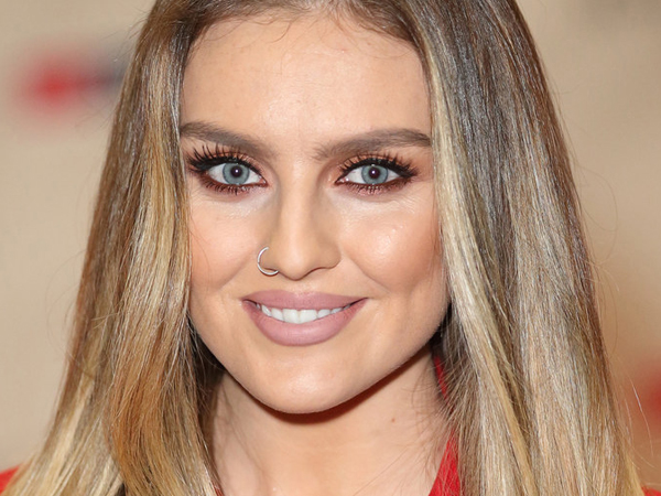 Perrie Edwards Little Mix akan Rilis Ulang Lagu Lama Britney Spears?