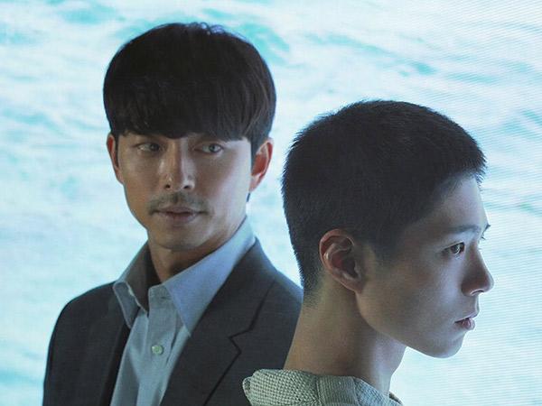 Misi Terakhir Gong Yoo dan Park Bo Gum dalam Film 'Seo Bok'