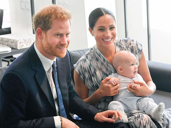 Terungkap, Alasan Pangeran Harry Putuskan Mundur dari Kerajaan Inggris