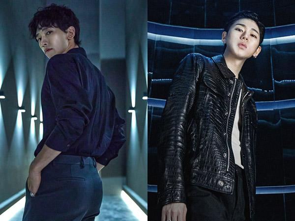 Rain dan Zico Dipastikan Jadi Produser di Reality Show Mnet 'I-LAND'