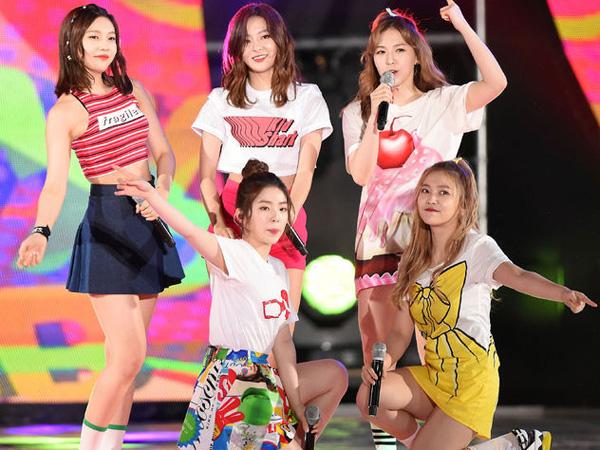 Produksi Album Selesai, Red Velvet Jadi Artis SM Selanjutnya yang Siap Comeback!