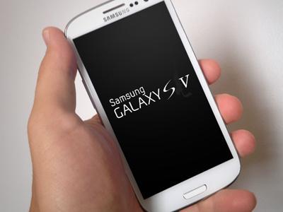 Benarkah Galaxy S5 Akan Usung Sensor Pemindai Mata?