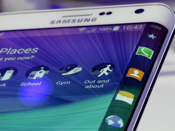 Wah, Samsung akan Terapkan Desain Gila untuk GALAXY S6