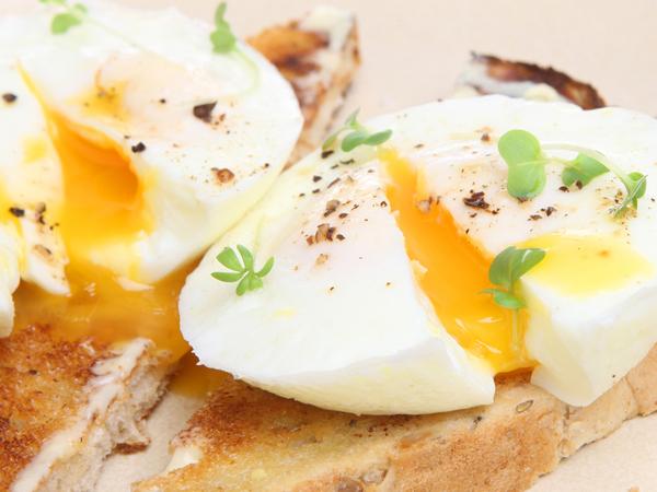 Alasan Mengapa Sarapan dengan Telur Lebih Sehat Dibandingkan Sereal