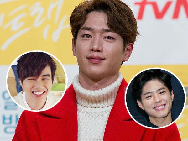 Sukses Di Usia yang Sama, Seo Kang Joon Ungkap 'Kelebihannya' Dibanding Yoo Seung Ho dan Park Bo Gum