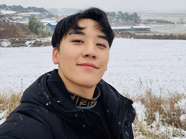 YG Entertainment Umumkan Jadwal Wajib Militer Seungri Big Bang
