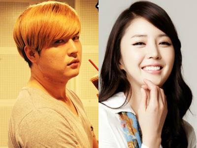 Ketahuan Jalan Bareng, Shindong SuJu Pacaran dengan Model Kang Shi Nae?