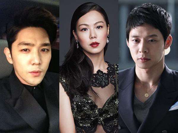Baru Pertengahan Tahun, Sederet Skandal Seleb Korea Ini Sukses Kejutkan Publik!