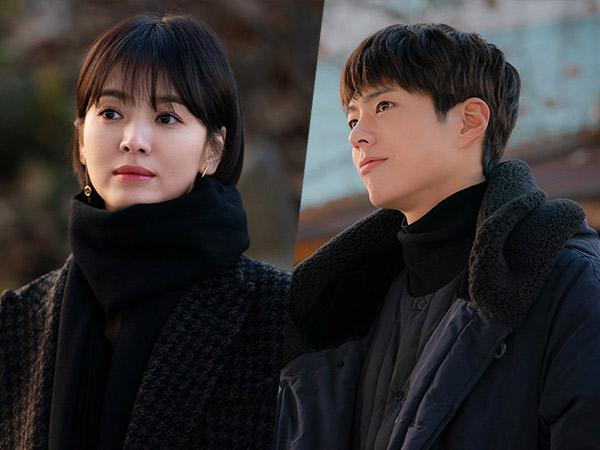 Song Hye Kyo & Park Bo Gum Makin Dekat, Rating Drama 'Encounter' Justru Turun