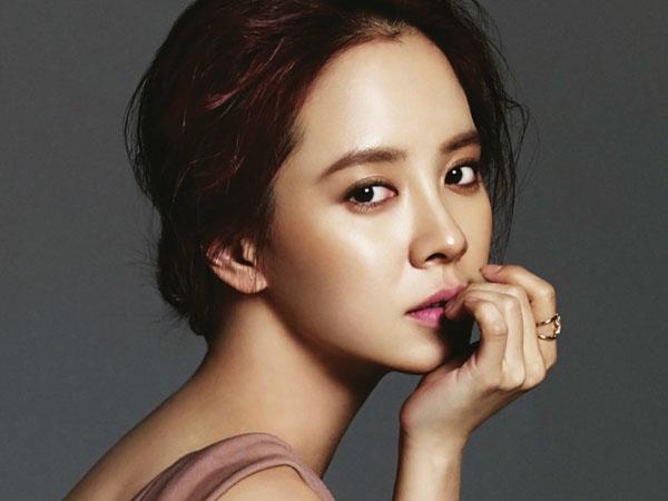Ungkap Perasaan Mendalam, Song Ji Hyo Nangis Gara-gara Lee Kwang Soo di Running Man